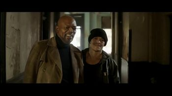 Shaft - Alternate Trailer 47