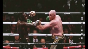 ESPN+ TV Spot, 'Top Rank: Fury vs. Schwarz'