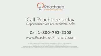 Peachtree Financial TV Spot, 'Structured Settlements: A Blessing and a Curse' - Thumbnail 7