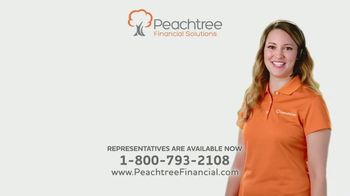 Peachtree Financial TV Spot, 'Structured Settlements: A Blessing and a Curse' - Thumbnail 3