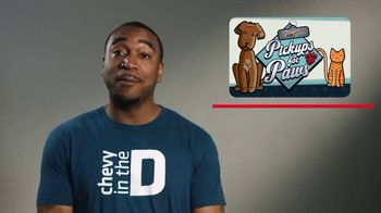 Chevrolet TV Spot, 'In the D: 2019 Pickups for Paws' [T2] - Thumbnail 4