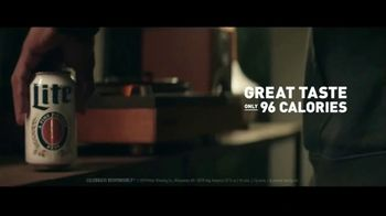Miller Lite TV Spot, 'Vinyl' Song by Lee Fields & The Expressions - Thumbnail 2