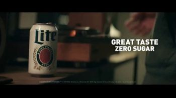 Miller Lite TV Spot, 'Vinyl' Song by Lee Fields & The Expressions - Thumbnail 3