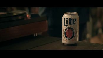 Miller Lite TV Spot, \'Vinyl\' Song by Lee Fields & The Expressions