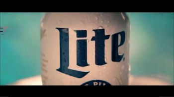 Miller Lite TV Spot, 'Pool' Song by Khruangbin - Thumbnail 5