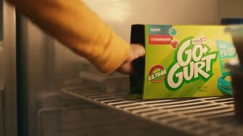 Yoplait Go-GURT TV Spot, 'Independence' - Thumbnail 2