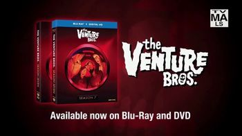 The Venture Bros.: The Complete Seventh Season Home Entertainment TV Spot - Thumbnail 10