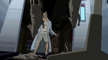 The Venture Bros.: The Complete Seventh Season Home Entertainment TV Spot - Thumbnail 8