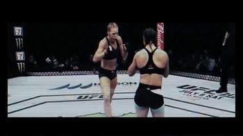 ESPN+ TV Spot, 'UFC 239: Nunes vs. Holm: Greatness' - Thumbnail 4