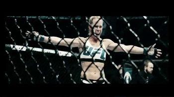 ESPN+ TV Spot, 'UFC 239: Nunes vs. Holm: Greatness' - 100 commercial airings