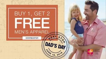 Stage Stores TV Spot, 'Father's Day: Super Easy' - Thumbnail 6