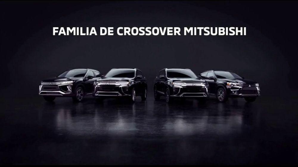Mitsubishi Evento de Verano TV Commercial, 'Listo para la aventura' [Spanish] [T2