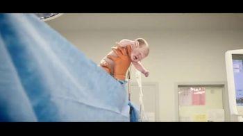 Baby Dove TV Spot, 'Cada bebé' [Spanish]