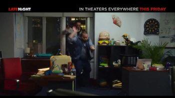 Late Night - Alternate Trailer 38