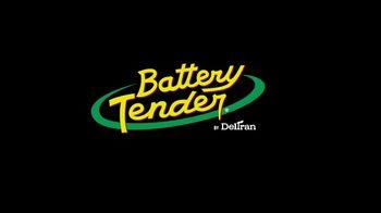 Battery Tender TV Spot, 'AGM and Smart Lithium Engine Start Batteries' - Thumbnail 1