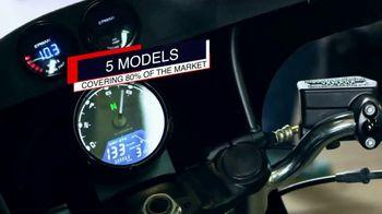 Battery Tender TV Spot, 'AGM and Smart Lithium Engine Start Batteries' - Thumbnail 6