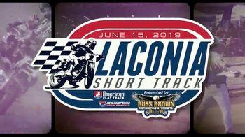 American Flat Track TV Spot, '2019 Laconia Short Track' - Thumbnail 8