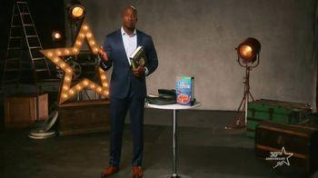 The More You Know TV Spot, 'Akbar Gbaja-Biamila on Reading' - Thumbnail 2