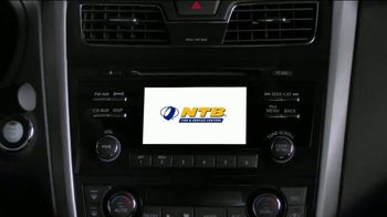 NTB TV Spot, 'Buy Three Tires, Get One Free: $70 Continental Rebate and Oil Change' - Thumbnail 1