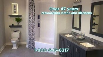 Bath Fitter TV Spot, 'Showroom in Cranberry' - Thumbnail 4