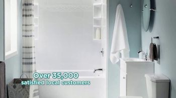 Bath Fitter TV Spot, 'Showroom in Cranberry' - Thumbnail 5