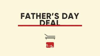 Mattress Firm 4th of July Sale TV Spot, 'Free Free Free: Father's Day Deal' - Thumbnail 3