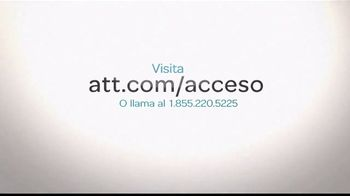 Access from AT&T TV Spot, 'Creemos en acceso' [Spanish] - Thumbnail 6