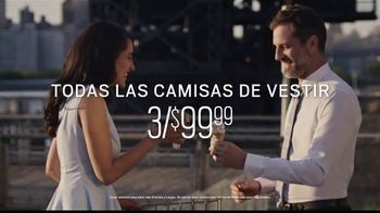 Men's Wearhouse TV Spot, 'Día del padre: el hombre de tu vida' [Spanish] - Thumbnail 7
