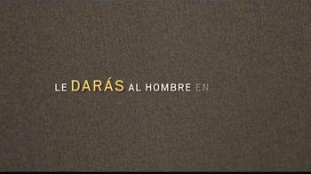 Men's Wearhouse TV Spot, 'Día del padre: el hombre de tu vida' [Spanish] - Thumbnail 1