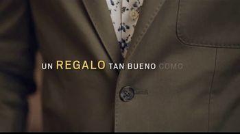 Men's Wearhouse TV Spot, 'Día del padre: el hombre de tu vida' [Spanish]