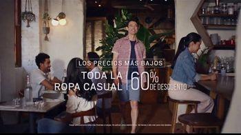 Men's Wearhouse TV Spot, 'Día del padre: el hombre de tu vida' [Spanish] - Thumbnail 2