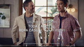 Men's Wearhouse TV Spot, 'Día del padre: el hombre de tu vida' [Spanish] - Thumbnail 3