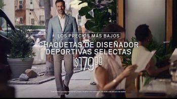 Men's Wearhouse TV Spot, 'Día del padre: el hombre de tu vida' [Spanish] - Thumbnail 4