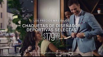 Men's Wearhouse TV Spot, 'Día del padre: el hombre de tu vida' [Spanish] - Thumbnail 5