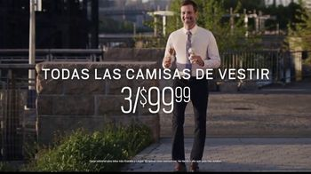 Men's Wearhouse TV Spot, 'Día del padre: el hombre de tu vida' [Spanish] - Thumbnail 6