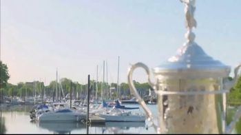 US Open TV Spot, 'Be Here for 2020' - Thumbnail 1
