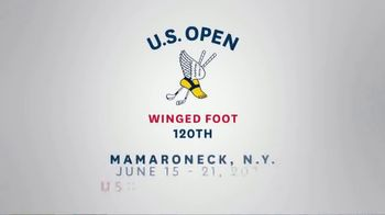 US Open TV Spot, 'Be Here for 2020' - Thumbnail 10