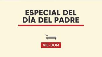 Mattress Firm Pre-Venta del 4 de Julio TV Spot, 'Día del padre' [Spanish] - Thumbnail 2