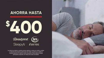 Mattress Firm Pre-Venta del 4 de Julio TV Spot, 'Día del padre' [Spanish] - Thumbnail 6