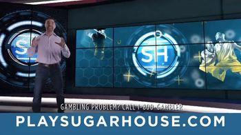SugarHouse TV Spot, 'Legal Betting' - Thumbnail 1