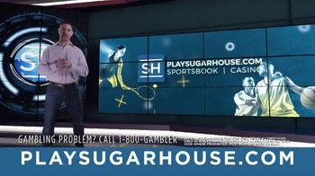 SugarHouse TV Spot, 'Legal Betting' - Thumbnail 10