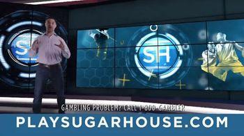 SugarHouse TV Spot, 'Legal Betting' - Thumbnail 2