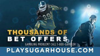 SugarHouse TV Spot, 'Legal Betting' - Thumbnail 3