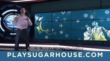 SugarHouse TV Spot, 'Legal Betting' - Thumbnail 6