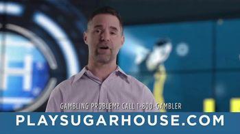 SugarHouse TV Spot, 'Legal Betting' - Thumbnail 9