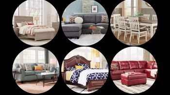 Rooms to Go TV Spot, 'Ahora: bellas habitaciones' [Spanish] - Thumbnail 3