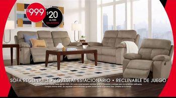 Rooms to Go TV Spot, 'Ahora: bellas habitaciones' [Spanish] - Thumbnail 5
