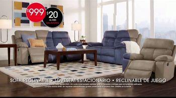 Rooms to Go TV Spot, 'Ahora: bellas habitaciones' [Spanish] - Thumbnail 6