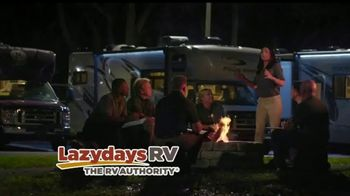 Lazydays Hot Deal Days TV Spot, '2019 Forest River Cherokee' - Thumbnail 1