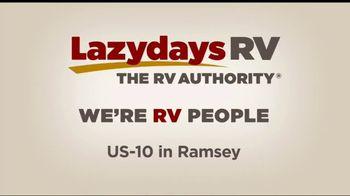 Lazydays Hot Deal Days TV Spot, '2019 Forest River Cherokee' - Thumbnail 9